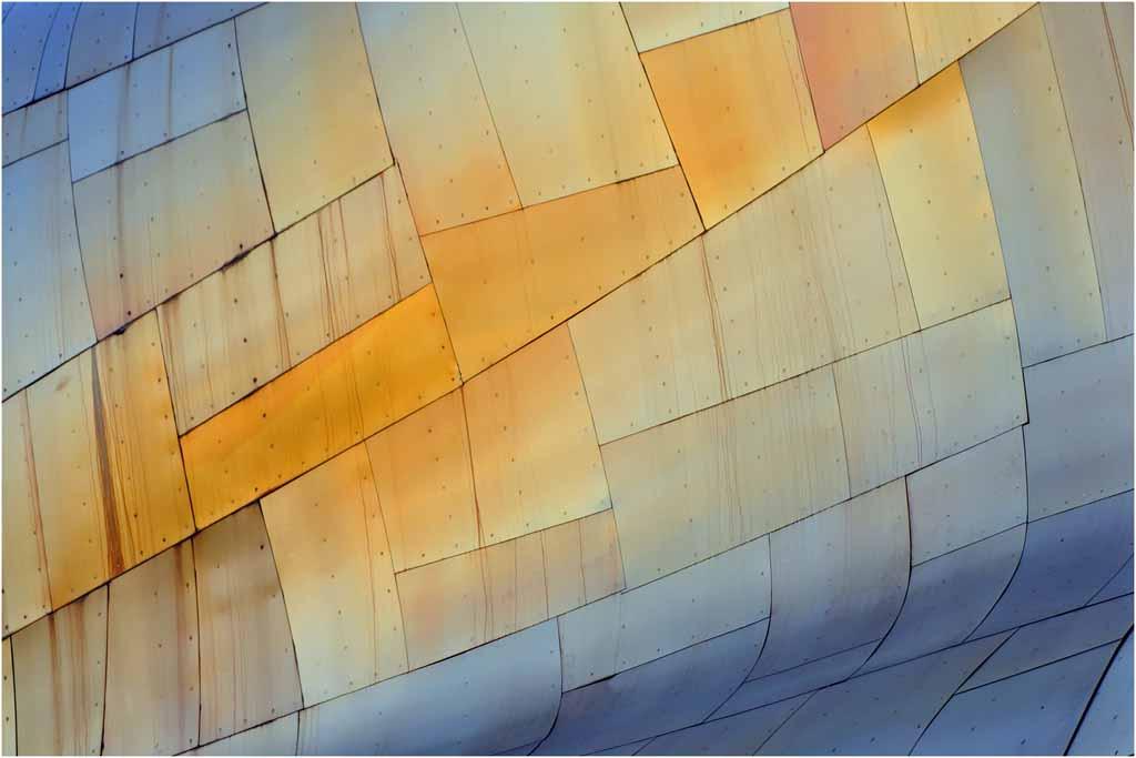 Kurt Lischer - Farbenblech