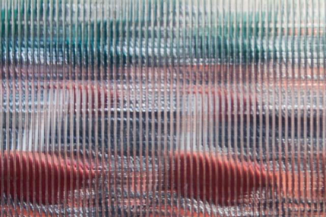 Tiziana Wiederkehr - durchsicht